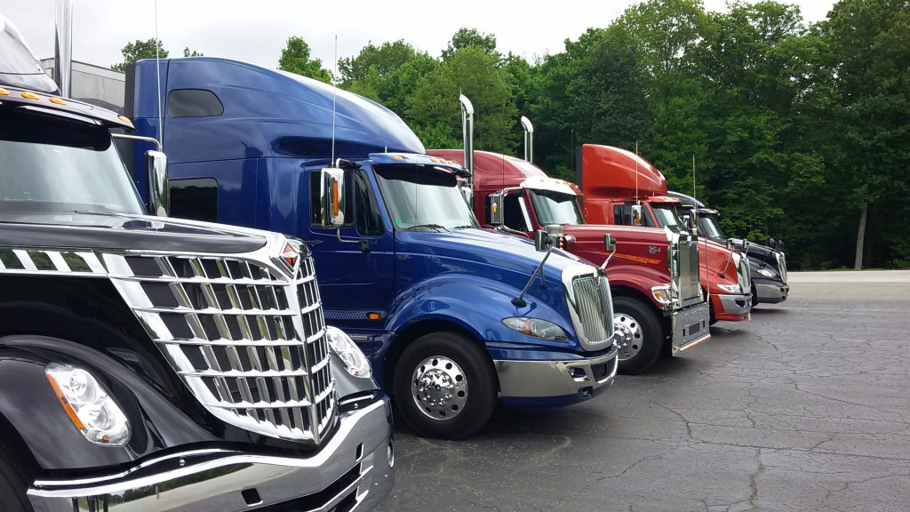 Get commercial truck insurance help and rate quotes from our SC brokers.